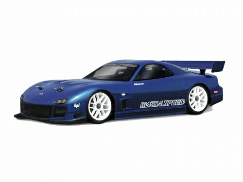 HPI 7482-Mazda RX-7 FD3S body (200 mm)