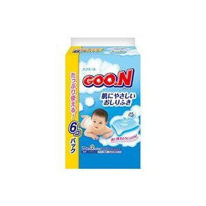 G-NG skin wipes refill for 420 ( 70 x 6-Pack )