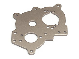 105305 HPI motor plate 2.5 mm for the savage XS FLUX RTR