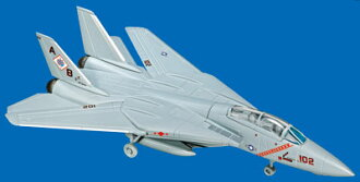/ 144 Doyusha say VF-102 Diamondbacks 2000 in the modern machine collection No. 22 series f-14 Tomcat memory