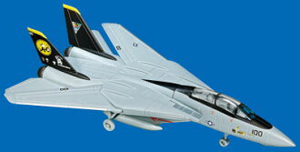 / 144 Doyusha say VF-31 tomcatters 2006 in the modern machine collection No. 22 series f-14 Tomcat memory