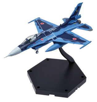 Doyusha 1 / 144 collectionfigu Super fighter No.1 F-2A