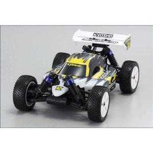 Keio business 30125T6 1 / 18 EP 4WD r/s mini Inferno color type 6