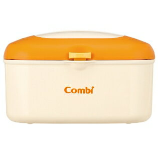 Combi Quick warmer Orange
