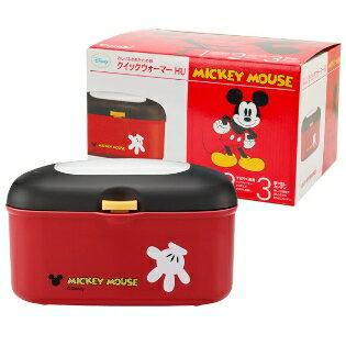 Combi クイックウォーマー Disney Mickey