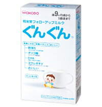 Wako follow up milk steadily 14 g stick packs x 10