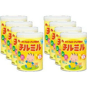 850 g of dry milk Morinaga Milk Industry follow-up milk till mil *6 can