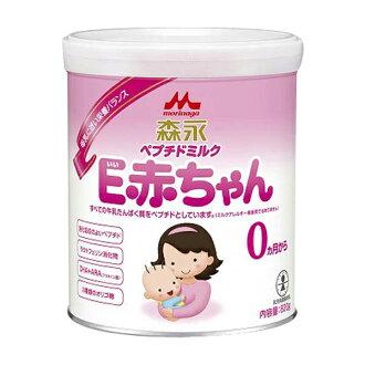 Morinaga milk peptide E baby 820 g