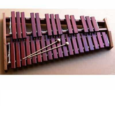 コオロギ木琴