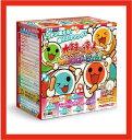 【新品】(税込価格)WiiU太鼓の達人 Wii Uば〜じょん 「太鼓とバチ」同梱版