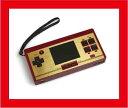 【新品】(税込価格)エフシーポケット (FC POKET)携帯型ファミコン互換機 ★内蔵の88タイトルのオリジナルゲームも楽しめる!