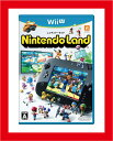 【新品】(税込価格)WiiU ニンテンドーランド Nintendo Land