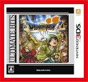 【新品】(税込価格)3DSドラゴンクエストVIIエデンの戦士たちアルティメットヒッツ版