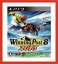 【新品】(税込価格)PS3 ウイニングポスト8 2015◆取り寄せ品◆当店からの発送は2〜3営業日後