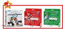 【新品】3点セット WiiマリオカートWii(Wiiハンドル同梱版)+マリオハンドル(HORI製)+ルイージハンドル(HORI製) ※ハンドル数は合計3個になり...