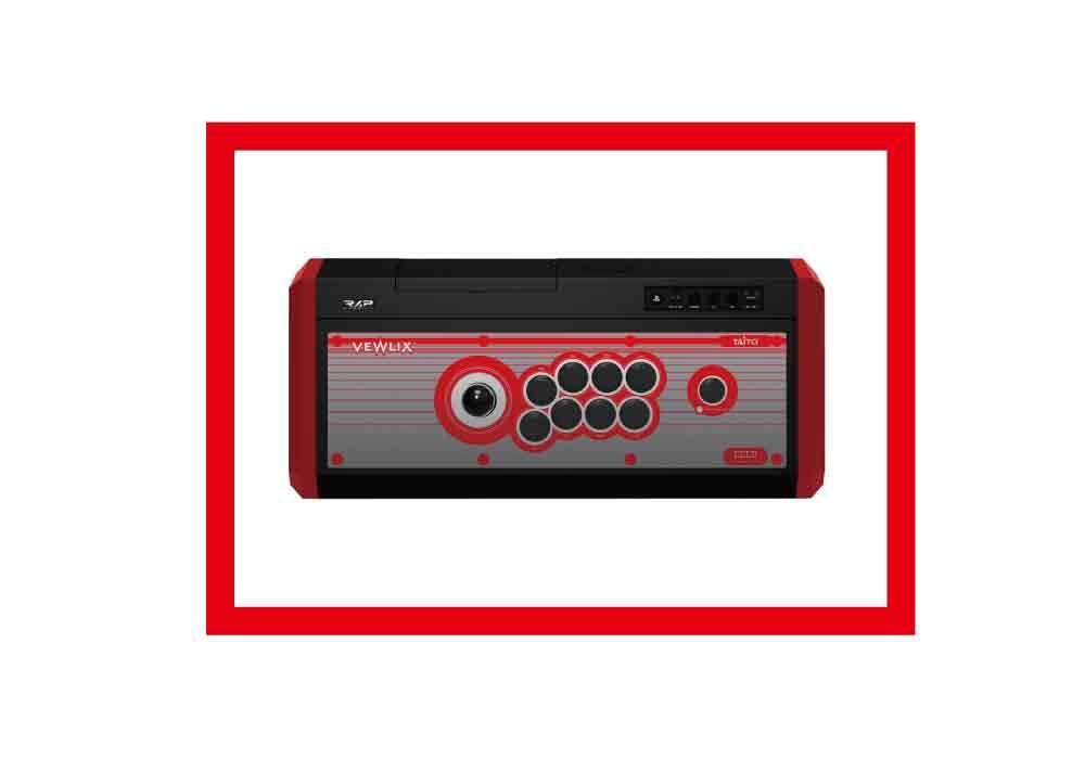 【新品】(税込価格)PS4/PS3対応 リアルアーケードPro. Premium VLX HAYABUSA for PlayStation4/PlayStation3 (PS4-050)【HORI製】