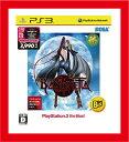 【新品】(税込価格) PS3 ベヨネッタ (BAYONETTA) ベスト版