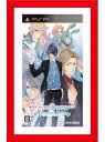 【新品】(税込価格) PSP BROTHERS CONFLICT BRILLIANT BLUE (ブ