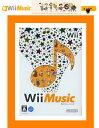 【新品】(税込価格) Wii Music Wii ミュージック