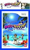 【新货】(含税价格) Wii 家庭钓鱼软件单件版[【新品】(税込価格) Wii ファミリーフィッシング ソフト単品版]