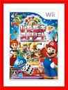 【新品】(税込価格)  Wii いただきストリートWii DRAGON QUEST & SUPER MARIO