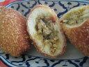 グリーンカレーパン�ガムランディーのカレーパン・揚げパン 1個入り