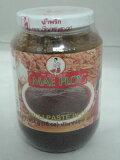 ナムプリックパオ(蝦味噌・チリインオイル・メープロイ社製・456gタイ調味料)ハラル認定