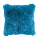 シャギークッション ブルー az-rgc-20bl送料無料 北欧 モダン 家具 インテリア ナチュラル テイスト 新生活 オススメ おしゃれ 後払い 雑貨