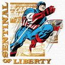 キャプテンアメリカ インテリアパネル アートパネル MARVEL Captain America Mサイズ 30cm×30cm lib-4121928s1 北欧 送料無料 クーポン プレゼント 通販 NP 後払い 新生活 オススメ off ジェンコ 【RCP】 北欧 モダン インテリア ナチュラル テイスト 雑貨