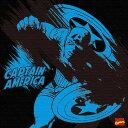 キャプテンアメリカ キャンバスアート アートパネル MARVEL Captain America Mサイズ 30cm×30cm lib-4121952s1 北欧 送料無料 クーポン プレゼント 通販 NP 後払い 新生活 オススメ off ジェンコ 【RCP】 北欧 モダン インテリア ナチュラル テイスト 雑貨