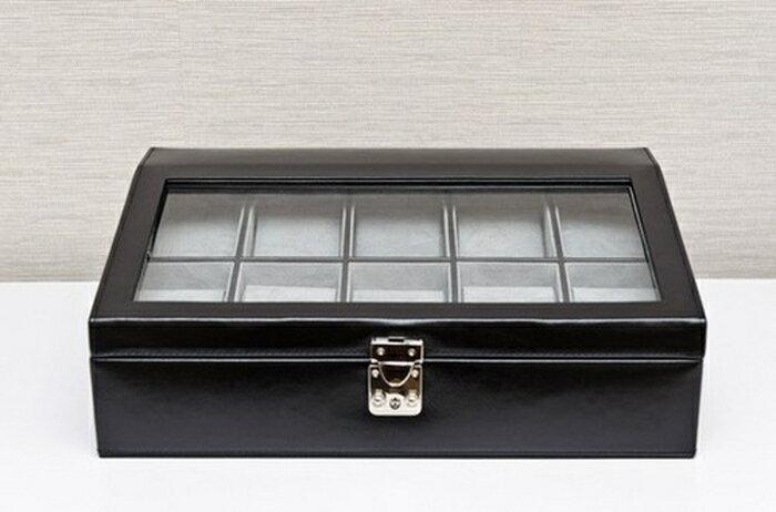 ウォッチケース DX 10本用 鍵付 sk-p...の紹介画像3
