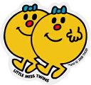 ミスターメン&リトルミス MLS16 LITTLE MISS.TWINS