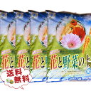 花と野菜の培養土12Lを4袋セット 福袋 送料無料 オリジナ...