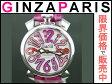 BWC-A4068 GaGa MILANO ガガミラノ 5020 マヌアーレ 40 クオーツ SS 革 レディース ホワイト文字盤 時計