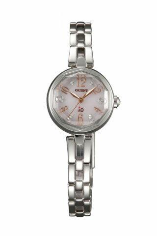 WI0171WD オリエント時計 腕時計 イオ レディース【smtb-k】【ky】【KK9N0D18P】 送料無料!(北海道・沖縄・離島除く)