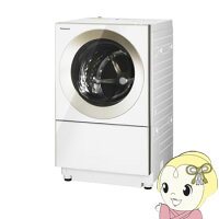 パナソニック ドラム式洗濯乾燥機左開き ナノイー 洗濯10kg/乾燥3kg ノーブルシャンパン NA-VG1000L-N【smtb-k】【ky】【KK9N0D18P】