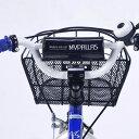【メーカー直送】MD-10-BL マイパラス 子供用自転車16 ブルー【smtb-k】【ky】【KK9N0D18P】