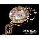 AT1008-17PG ANNE CLARK レディース 腕時計【smtb-k】【ky】【KK9N0D18P】
