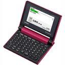 XD-C500-RD カシオ 電子辞書 ...