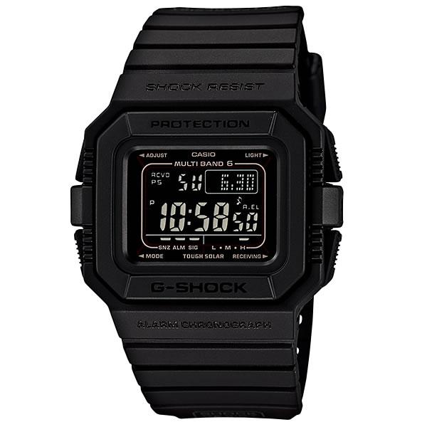 [予約]GW55101BJF カシオ 腕時計 G-SHOCK GW-5510-1BJF【smtb-k】【ky】【KK9N0D18P】 送料無料!(北海道・沖縄・離島除く)