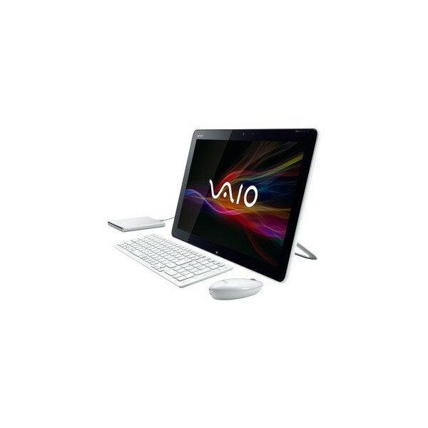 在庫限り SVJ20239CJW ソニー デスクトップPC VAIO Tap 20 Windows 8 Core i7 Office搭載【smtb-k...