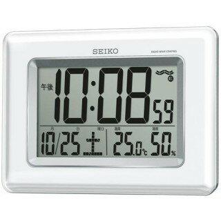 SQ424W セイコー デジタル時計 SEIKO...の商品画像