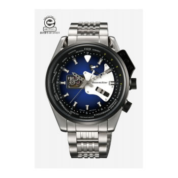 [予約]WZ0161DA オリエント 腕時計 レトロフューチャー メンズ【smtb-k】【ky】【KK9N0D18P】 送料無料!(北海道・沖縄・離島除く)