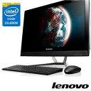 「在庫有り」57327506 LENOVO 21.5型 オールインワン デスクトップパソコン【smtb-k】【ky】