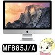 Apple iMac Retina 5Kディスプレイモデル MF885J/A [3300] 27型 デスクトップパソコン【smtb-k】【ky】