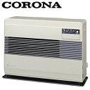FF-10014-W コロナ FF式石油暖房機「別置タンク式」 本体 ホワイト【smtb-k】【ky】【KK9N0D18P】