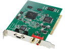 GV-D4VR I・Oデータ D4入力&フルHD対応 ビデオキャプチャボード PCIモデル【smtb-k】【ky】