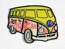 【アパレルスタッフセレクト】Volkswagen フォルクスワーゲン ワッペン アップリケ わっぺん wappen アイロンで簡単貼り付け 1000円以..