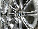 【中古ホイール 18インチ】【BMW 5シリーズMスポーツ】【中古ホイール 18インチ】 5シリーズ E60 E63 E64 E65