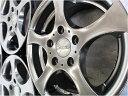 【☆美品☆】【阿部商会 EURO design】【中古ホイール 15インチ】 BMW3シリーズ E46 Z3